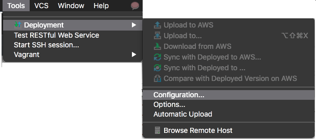 Connect AWS EC2 Instance with PyCharm Professional | minhoryang